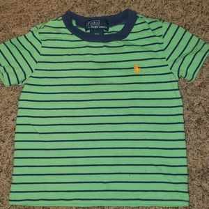 Infant -Polo Shirt